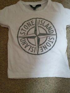 Stone Island Age 2 Tshirt