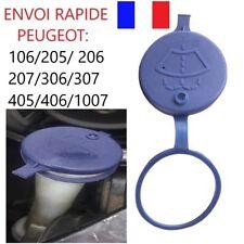 Bouchon réservoir lave glace Peugeot 106 205 206 207 306 307 405 406 1007 NEUF
