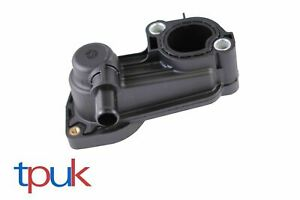 BRAND NEW THERMOSTAT HOUSING WATER OUTLET FORD FOCUS 1998-2005 1.8 DIESEL TDCi