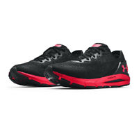 Under Armour Mens HOVR Sonic 4 Colourshift Running Shoes Trainers Sneakers Black