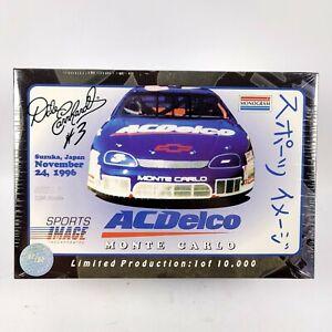Suzuka, JP 1996 Dale Earnhardt #3 AC Delco Monte Carlo 1:24 scale model kit
