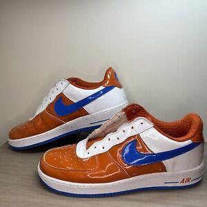 2005 Nike Air Force One Low Netherlands Men 11.5 World Cup Holland 309096-811 AF