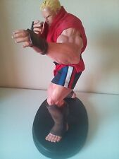 Pop Culture Shock Sideshow ABEL Custom Statue Street Fighter Exclusive 1/4