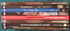 """EHAPA Comic Collection """"All in One"""" Graphic Novel div. Titel zum Aussuchen"""