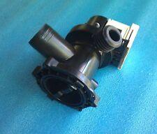 Ariston Washer Drain Pump - NEW