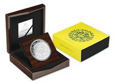 Australia 2016 $30 1 Kg Fine Silver Proof Olympics Coin - Extremely Low Mintage!