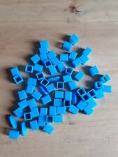 Vintage risk blue Board Game Replacement Pieces w410