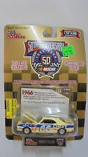 Racing Champions 50th Anniversary Nascar Mike Slifko Chevy Issue#18 1:64 Mib