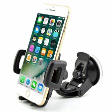 Universal Voiture TéléPhone Portable Sat Nav Pda GPS Support Avec Verrouillage
