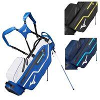 New Mizuno 2019 BR-DRI Waterproof Stand/Carry Golf Bag - Choose Colour