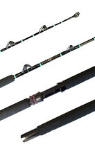 New Calstar Grafighter Conventional Saltwater Trolling Rods (Select Models)