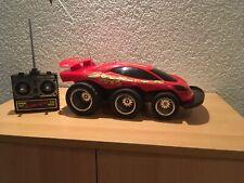 Tyco 6x6 Scocher
