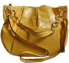 Vince Camuto Women's Cristina Hobo-Sunflower