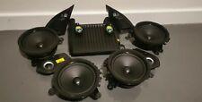 Volvo S80 V70 XC70 OEM Premium High Performance Sound System Speakers 31384322