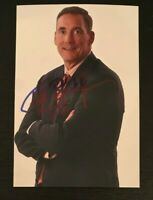 TODD BLACKLEDGE NCAA College Football Commentator Autographed Signed 4x6 Photo