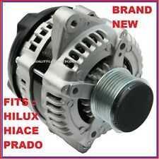 Alternator for TOYOTA Hiace KDH201 KDH221 KDH223 3.0L Diesel 05-16 130A