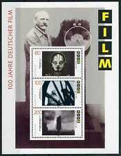 Block Germany Federal NR: 33 ** 1995 German Film br078
