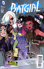 BATGIRL (2011) #50 New Bagged