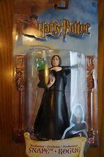 Harry Potter Professor Snape 2002 Figurine (In box)