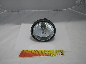 2003-2009 HUMMER H2 DAYTIME RUNNING LIGHT NEW GM #  15258697