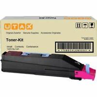 Utax 652510014 Toner Original Magenta für Cdc 1725 Cdc 1730 DCC 2730 2775