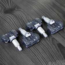 Bmw RDK presión neumáticos sensores rdks 6855539 1er f20 2er f22 3er f30 4er f32 x5 f15