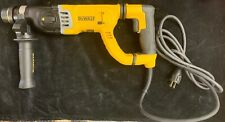 Dewalt - 3 Mode Sds D-Handle Hammer Drill