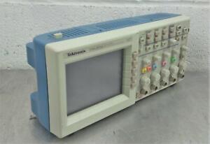 Tektronix TDS 2014 Four Channel Digital Storage Oscilloscope 100MHz 1GS/s