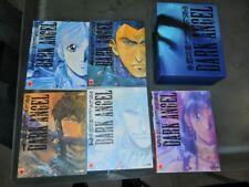 Dark Angel coffret mangas vol.1 à 5 VF complet
