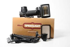 Nikon SB-14 Speedlight Handle Mount Flash #102