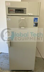 SANYO BioMedical -18 to -30° C Freezer MDF-U730M Vaccine Freezer, -20 Negative