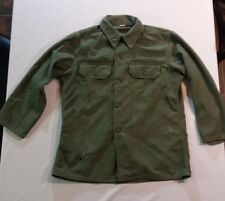 US Army Vietnam Shirt OG-107