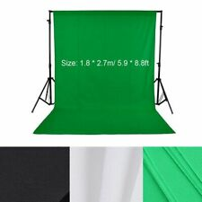 Photography Backdrops Chromakey Green Screen Software Portable Photo Backgrounds