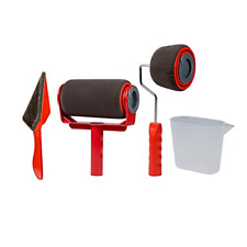 Paint Racer 10311 Paint Roller Refillable for Paint Without Dirt and No