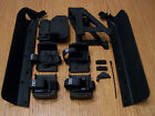 Arrma Outcast 1/5 8s BLX Mud Guards Battery Receiver Box Roll Tower Servo Mount