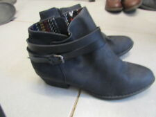 LADIES BLOWFISH  ANKLE BOOT SIZE 6