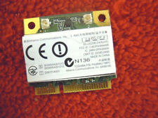 AR5B195 ATHEROS WiFi Wireless Card Toshiba L755D-S5359 Lenovo Dell #47-9