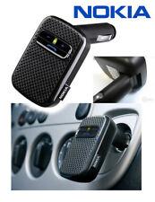 Bluetooth handsfree car nokia hf-33w