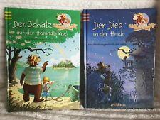 Hase und Holunderbär- 2 tolle Kinderbücher