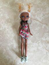 Monster High Doll EVER AFTER DRAGON GAMES FOREST PIXIE DEERLA