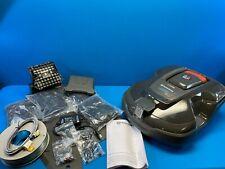 Husqvarna 967673005 Automower 315 Robotic Lawn Mower