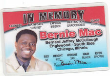 Bernie Mac Head of State Charlie's Angels  Bad Santa  Drivers License