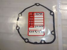Kawasaki ZX900 ZX1000 ZX1100 LH Engine Cover Gasket OEM 11009-1387 NOS