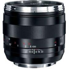 Obiettivi fissi / primi marca ZEISS per fotografia e video Tipo Normali 45-50 mm