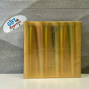 Jivago 24K Gold Eau de Parfum Spray 2.5 Ounce For Women