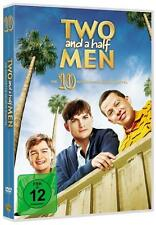 Kutcher, Ashton - Two and a Half Men - Staffel 10 [3 DVDs]