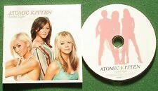 Atomic Kitten Ladies Night Absolutely Excellent Condition CD