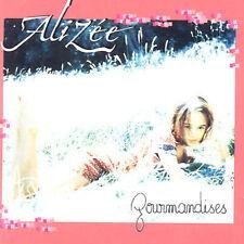 ALIZEE Gourmandises w Moi Lolita IMP CD OOP Laurent Boutonnat Mylène Farmer