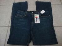 NWT SO... GSJC stretch crosshatch flare leg jeans, 11