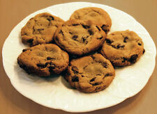 Angie's Chocolate Chip Cookie Recipe